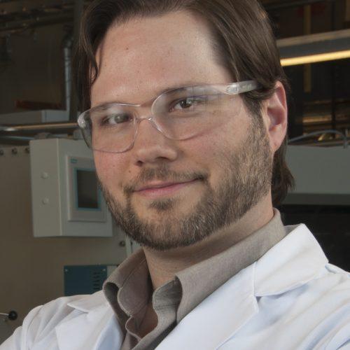 Dr. Scott R. Hammond, Principal Scientist