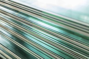Examples of laminated glass sheets