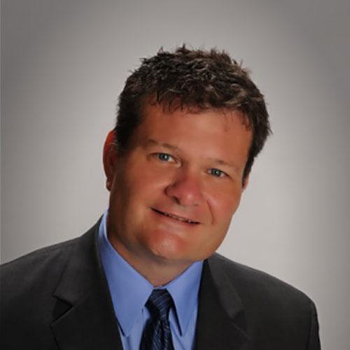 John Conklin, President and CEO